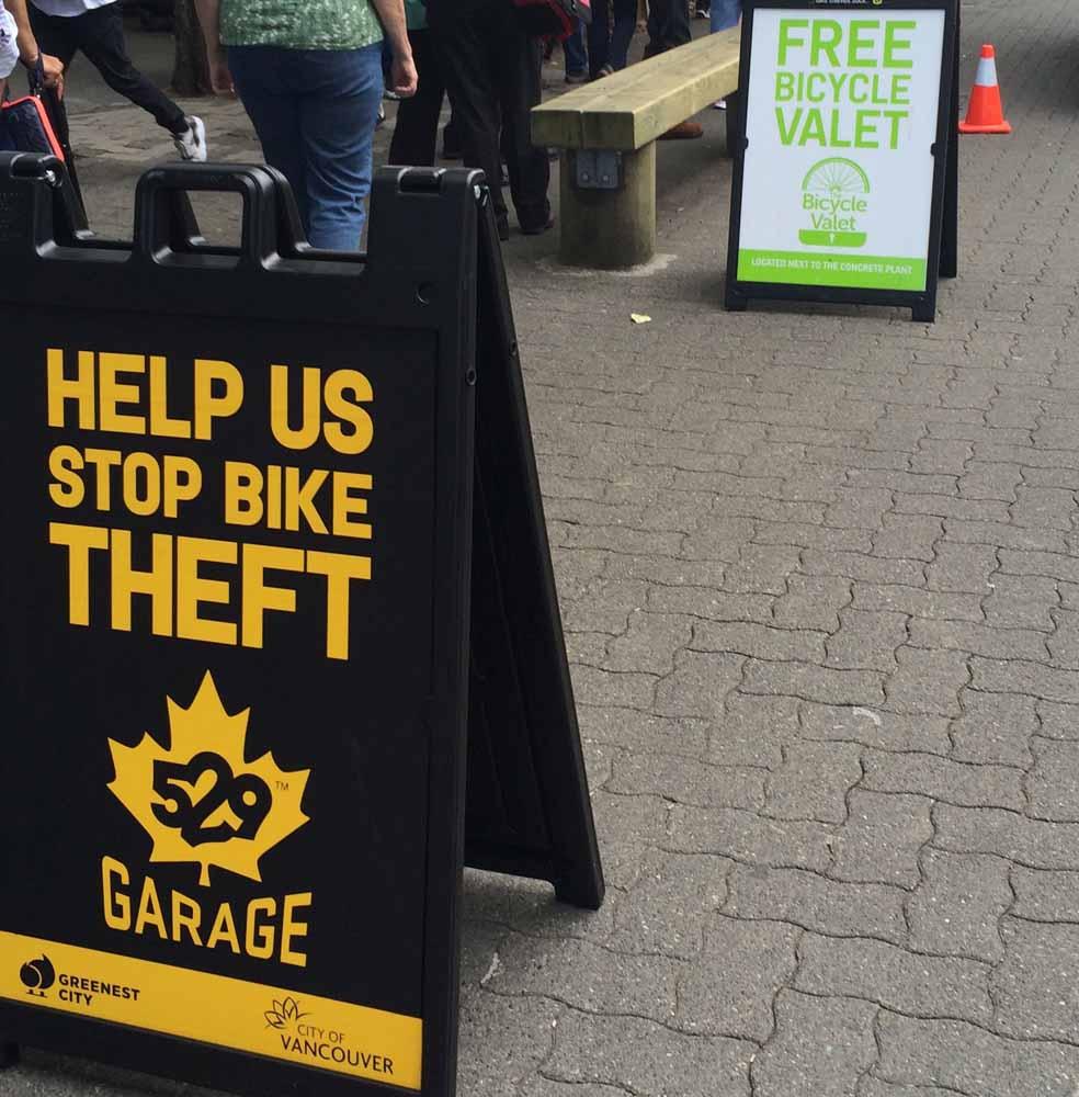 Help us stop bike theft image