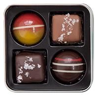 ChocolaTas signature chocolates