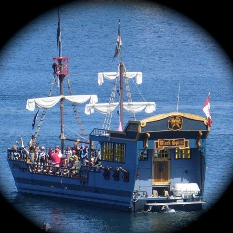 Pirate Adventures & Treasure Shop | Granville Island
